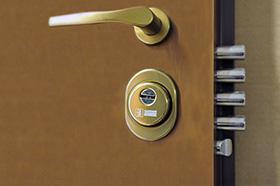 Serrature cilindro europeo apertura e sostituzione - Doppia serratura porta blindata ...