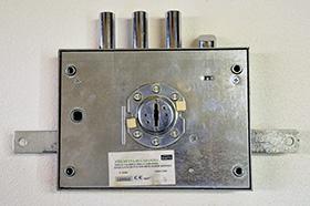 Serrature cilindro europeo apertura e sostituzione for Cilindro europeo migliore